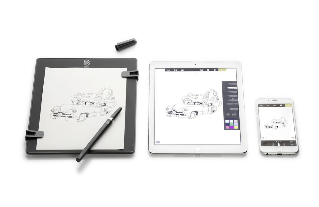 9c7f83e840 今の100均のタッチペンは数千円クラスの技術を採用している - iPad Creative
