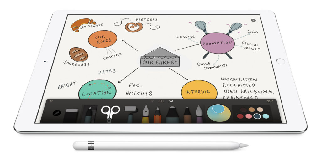 how-to-connect-apple-pencil-to-ipad-pro