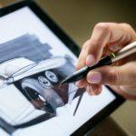 6c976b3bf0 Apple Pencil非対応iPadでも使えるスタイラスペン「Adonit Pixel」新発売