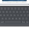 Smart Keyboardのキーがうまく反応しなくなった時の対処方法